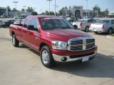 Dodge Ram 2500 2009 Data, Info and Specs
