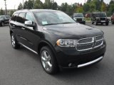 Dodge Durango 2012 Data, Info and Specs