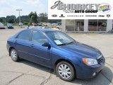 2005 Kia Spectra EX Sedan