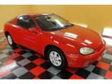 Mazda MX-3 Colors