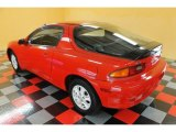 Mazda MX-3 Data, Info and Specs