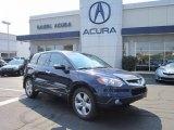 2008 Royal Blue Pearl Acura RDX  #53171400