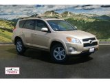 2011 Sandy Beach Metallic Toyota RAV4 Limited 4WD #53171413