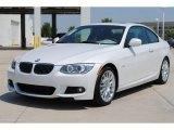 2011 Mineral White Metallic BMW 3 Series 328i Coupe #53171778