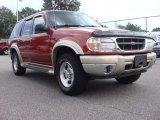 2000 Toreador Red Metallic Ford Explorer Eddie Bauer 4x4 #53171787