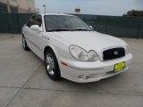 2004 Hyundai Sonata GLS Data, Info and Specs