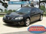 2006 Black Pontiac Grand Prix GXP Sedan #53171984