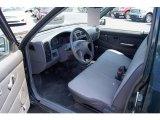 1994 Nissan Hardbody Truck Interiors