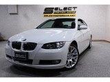 2008 Alpine White BMW 3 Series 328xi Coupe #53224423