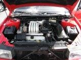 1989 Cadillac Allante Engines