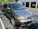 2001 Granite Green Honda Odyssey EX #53224380