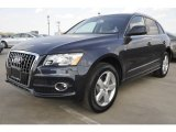 Audi Q5 2012 Data, Info and Specs