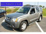 2006 Granite Metallic Nissan Xterra X #53244329