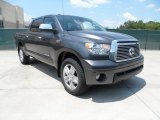 2011 Magnetic Gray Metallic Toyota Tundra Limited CrewMax #53247562