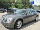 2008 Dark Titanium Metallic Chrysler 300 C HEMI #53247798