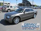 2008 Dark Titanium Metallic Chrysler 300 Touring #53247680