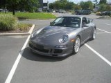 2008 Meteor Grey Metallic Porsche 911 Carrera S Coupe #53247684