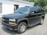 2004 Black Chevrolet Tahoe LS 4x4 #53247821