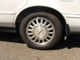 Acura Legend 1993 Wheels and Tires