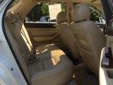 1993 Acura Legend Interiors