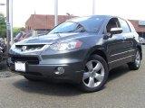 2008 Polished Metal Metallic Acura RDX  #53247842