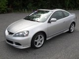 2006 Alabaster Silver Metallic Acura RSX Type S Sports Coupe #53247711