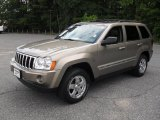 2006 Light Khaki Metallic Jeep Grand Cherokee Limited #53247713