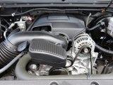 2011 Chevrolet Silverado 1500 LS Regular Cab 4.8 Liter Flex-Fuel OHV 16-Valve Vortec V8 Engine