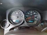 2011 Chevrolet Silverado 1500 LS Regular Cab Gauges