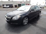 2012 Black Granite Metallic Chevrolet Malibu LT #53247632