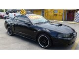 2002 Black Ford Mustang GT Coupe #53247757