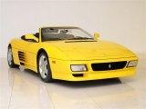 Ferrari 348 Data, Info and Specs