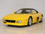 Ferrari 348 Data, Info and Specs