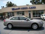 2008 Vapor Silver Metallic Lincoln MKZ Sedan #53279928