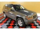 2002 Graphite Metallic Jeep Grand Cherokee Laredo 4x4 #53280065