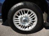 2000 Chevrolet Monte Carlo LS Wheel