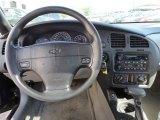 2000 Chevrolet Monte Carlo LS Steering Wheel