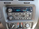 2000 Chevrolet Monte Carlo LS Audio System