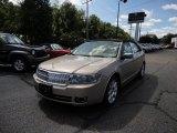 2008 Dune Pearl Metallic Lincoln MKZ Sedan #53279806