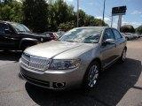 2008 Vapor Silver Metallic Lincoln MKZ Sedan #53279807