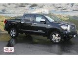2011 Black Toyota Tundra Limited CrewMax 4x4 #53279684