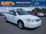 2007 Summit White Chevrolet Cobalt LS Coupe #53280244