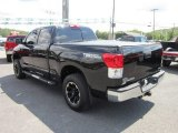 2010 Toyota Tundra TRD Double Cab 4x4 Exterior