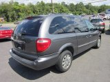 2004 Chrysler Town & Country Graphite Gray Pearl