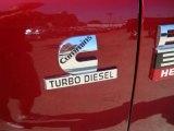 2007 Dodge Ram 3500 SLT Quad Cab Dually Marks and Logos