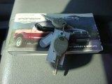 2007 Dodge Ram 3500 SLT Quad Cab Dually Keys