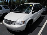 2004 Chrysler Town & Country Stone White