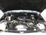 1987 Cadillac Brougham Engines