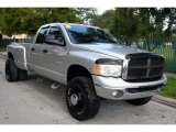2003 Dodge Ram 3500 SLT Quad Cab 4x4 Dually Data, Info and Specs