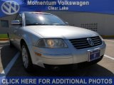 2003 Volkswagen Passat GLS V6 Sedan Data, Info and Specs